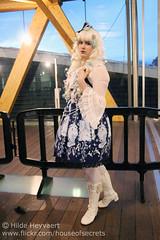 061 copy (House Of Secrets Incorporated) Tags: madeinasia mia convention brusselsexpo laeken belgië belgium lolita lolitafashion jfashion fashion egl kei
