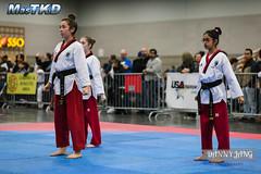 2017 US World Open Taekwondo Championships