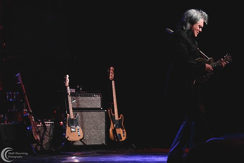 Marty Stuart - February 17, 2017 - Hard Rock Hotel & Casino Sioux City