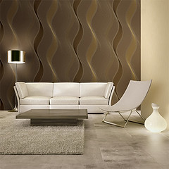 Living Room at night (winwalldesigncorners) Tags: chair chandelier chrome comfortable decor couch design elegant hardwoodfloor floor furnishings furniture glass glossy home house interior leather light reflection room livingroom white wood 3d modern minimalist window lamp sofa apartment penthouse realestate luxury spotlight