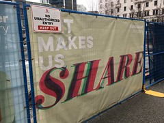 The Contradiction of Sharing (cogdogblog) Tags: share sharing contradiction