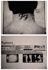 74 of 365 (Stellie Chavez) Tags: album foo nothing fighters lose left foofighters theres theresnothinglefttolose