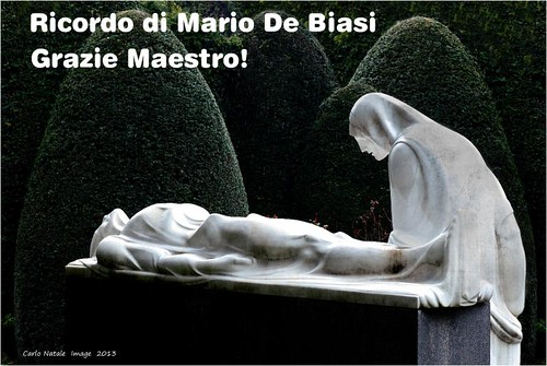 Remember Mario De Biasi - Thank You Master!