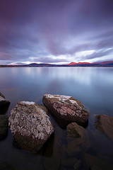 Jindy Light (Tim Donnelly (TimboDon)) Tags: longexposure lake colour canon australia le nsw waters hitech manfrotto snowymountains waterscape jindabyne lakescape lakejindabyne snowyregion worldwidelandscapes 5dmk2