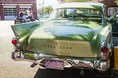 Green Hawk (LB2556) Tags: cars classiccar vintagecar antique event studebaker lb2556 conshohockencarshow