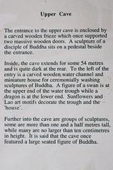 Pak Ou Caves_2796 (Dutch Simba) Tags: trip travel river buddhism caves laos mekong luangprabang excursion travelphotography pakou banpakou tamting