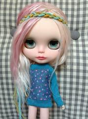 The gorgeous Luna Skittle