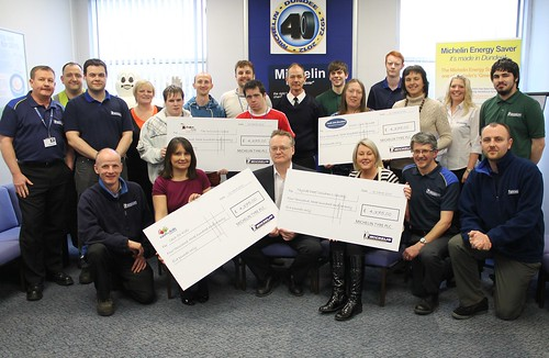 """2013 Charity cheques 008_crop • <a style=""""font-size:0.8em;"""" href=""""http://www.flickr.com/photos/98972886@N02/9470368911/"""" target=""""_blank"""">View on Flickr</a>"""
