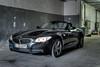 BMW Z4 II (erikvonotto) Tags: auto berlin car architecture germany nikon automobile sigma vehicles bmw z4 dri hdr manfrotto 30mm d90 2013