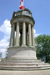 Clock Tower, Kitchener ON