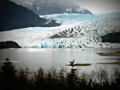 Glacier In The Spring (THE_DUDE771) Tags: street door trees light sky house fish snow building tower history fall ice water up field grass station sign alaska clouds boat site fishing war ship close control main pipe entrance shell nuclear clam nike line inner glacier juneau pump bunker cap caution fields missile launch approach passage fed complex antenna hercules wrangell nukes warhead