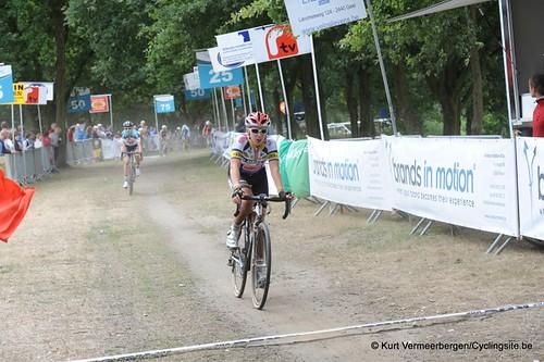 Nieuwelingen & juniors Kessel (563)
