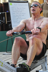 Navy EOD 9/11 Cross Fit   2012 (.James Brian Clark) Tags: people afghanistan sport training athletic healthy cross exercise muscular navy american eod strong workout fitness defense fit active 2012 teamwork armed specialforces bagram militarypersonnel crossfit navyseal trainingexercise navyeod