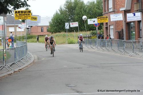Steenhuffel nieuwelingen & juniores (475)