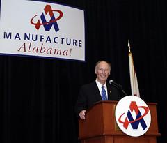 Manufacture Alabama 2013 Fall Meeting