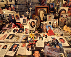 UNWAVERING SPIRIT: HOPE AND HEALING AT GROUND ZERO 9/11 Exhibit, St. Paul's Chapel, Lower Manhattan, New York City (jag9889) Tags: city nyc ny newyork church parish hope memorial worship manhattan president worldtradecenter 911 attack broadway stpauls terrorist chapel exhibition financialdistrict trinitychurch wtc remembrance georgewashington healing groundzero episcopal stpaulschapel trinitywallstreet 2013 jag9889