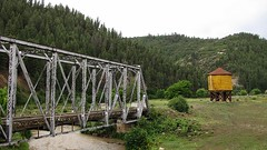 SX10-IMG_12926 (old.curmudgeon) Tags: railroad bridge newmexico drgw 5050cy canonsx10is