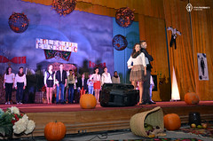 25 Octombrie 2013 » Balul Bobocilor Colegiul Economic Dimitrie Cantemir Suceava