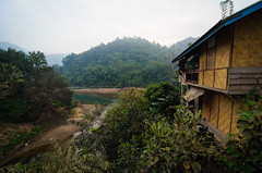 laos | more than 30 hour bus ride to phongsali (arcibald) Tags: trip bus nikon laos vientiane phongsali laopdr d7000 nikond7000