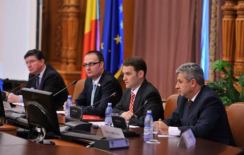 Atelierele Viitorului - Editia a III-a, Palatul Parlamentului