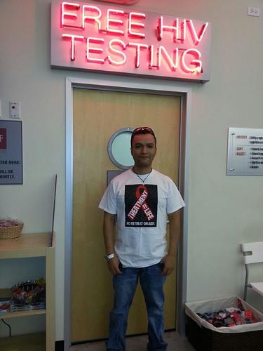 World AIDS Day 2013: Miami, FL, USA