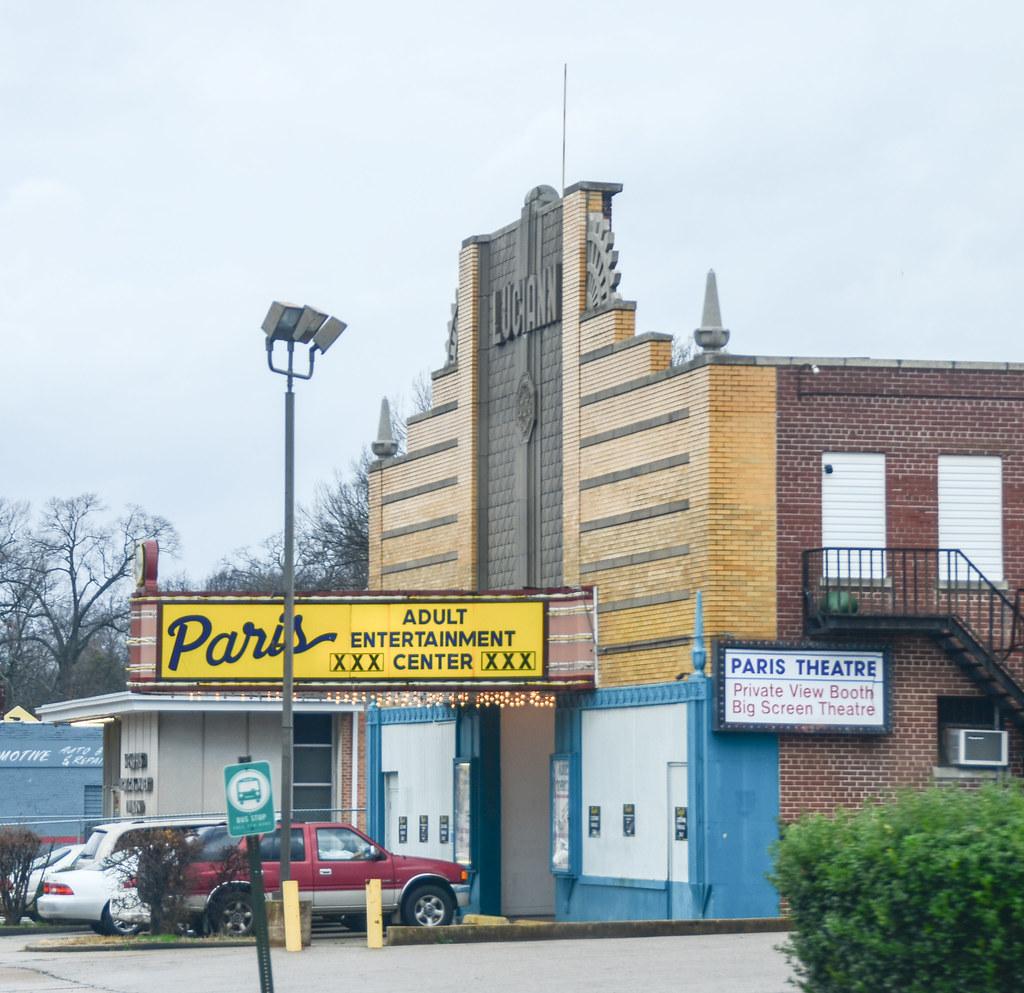Adult Theater Memphis Tn