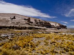 Patahuasi (mardruck) Tags: road travel vacation peru southamerica inca landscape per 12mm 20 zuiko arequipa colcacanyon amricadosul f20 m43 sudamrica caondelcolca patahuasi microfourthirds olympuspenep3