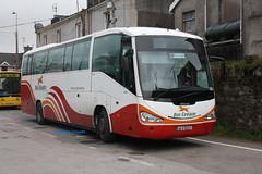 Bus Eireann SC280 (08D60072). (SC 211) Tags: century cork cocork scania buseireann irizar macroom k340 february2012 sc280 08d60072