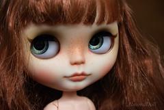 WIP new girl ^_^