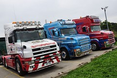 Gathering of the Griffin 2013 (truck_photos) Tags: