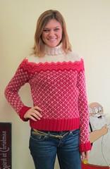 Womens knitted turtleneck (Mytwist) Tags: wool turtleneck sweatergirl tneck rollneck rollkragen signshopnmore