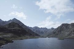 Loch Coruisk, July 2011 (Erin Catherine MacKenzie) Tags: skye scotland loch elgol coruisk