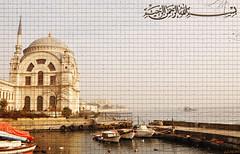 Bezmiâlem Valide Sultan Camii (gLySuNfLoWeR) Tags: sea muslim islam istanbul mosque ottoman cami bismillah marmara osmanlı