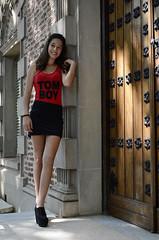 Agostina (Jos Jess Rebert) Tags: de book nikon ciudad verano campo deporte urbano corredor junn eventos exteriores fotgrafos 15 casonas laguna hotel libre fiesta 15 campo d7000 gomez aos aire