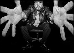 Hands , big. (CWhatPhotos) Tags: pictures original shadow portrait fish eye yellow pen self dark that lens beard boot foot goatee photo big hands focus industrial foto with view hole boots artistic photos pics 10 lace air picture pic olympus 11 icon wear safety fisheye size have doctor seven fotos shade stitching presentation manual sole doc cushion marten which soles docs timeless laces contain drmartens bouncing airwair docmartens martens dms laced f35 75mm samyang wair yellowstitching selfee cwhatphotos epl5 7a18