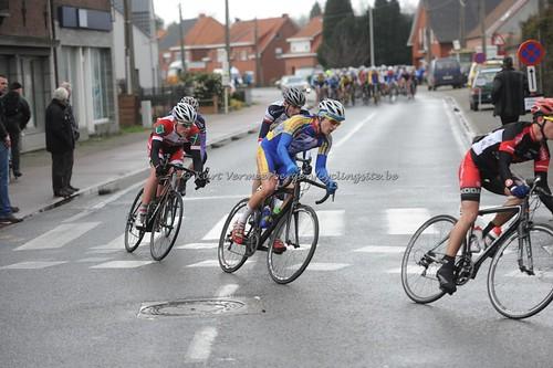 Junioren Rijkevorsel (484)