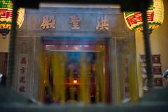 / Tai Kok Tsui Temple Fair 2014 (kelvintkn) Tags: leica colour digital hongkong 50mm asia sony fullframe summilux manualfocus primelens taikoktsui mirrorless a7r leicasummiluxm50mm sonyphotography emount
