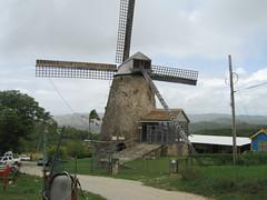 Morgan Lewis Windmill, St. Andrew, Barbados (lundbergtommy) Tags: windmill barbados caribbean antilles caribe westindies lesserantilles