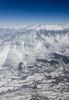 Pir Pranjal Range (Prabal Pandey) Tags: snow mountains aerial kashmir srinagar snowfall himalayas jk gulmarg jammukashmir