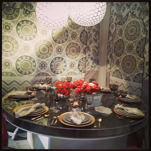 Dining by #Design #DIFFA