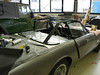 02 Ghia 450 SS Convertible 67-68 Verdeck Montage sis 02