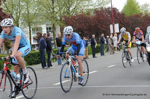 Herman Vanspringels Diamond 2014 (9)