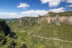 Gorges de la Jonte (ijmd) Tags: france landscape paysage gorgesdelajonte peyreleau lerozier caussenoir