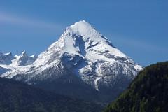 00034-Knigssee - Watzmann_Web (berni.radke) Tags: berg berchtesgaden berge lawine knigssee watzmann stbartholom berchtesgadenerland bartholom schlafendehexe bergmassiv berchtesgadeneralpen