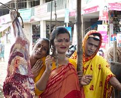 third gender Tantar / Bangladesh 2013 (Linsenshmied) Tags: third bangladesh gender eunuch
