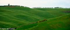 Onderweg in Itali (Hans de Cortie) Tags: italy montalcino toscana toscane italie itali toscany