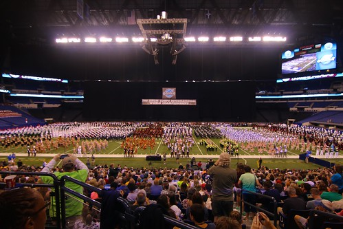 2015 Finals Retreat