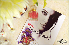 Mon Guerlain ~ 2 (Orphen 5) Tags: monguerlain angelinajolie angelinajoliemonguerlain perfume monguerlainperfume flower tumblr