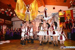 halunkeball_waging_046 (bayernwelle) Tags: so halunke ball waging 2017 strandkurhaus bayern bayernwelle event spass fasching kostüme chieming männerbalett blauweis