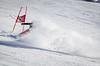 Ca attaque!! (La Pom ) Tags: combloux flêche compétition descente géant moniteur ouvreur porte piste stade rodhos ski